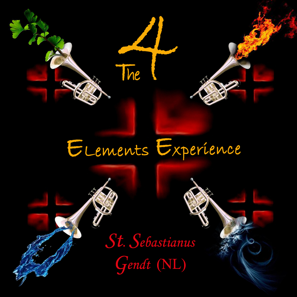 Four elements experience
