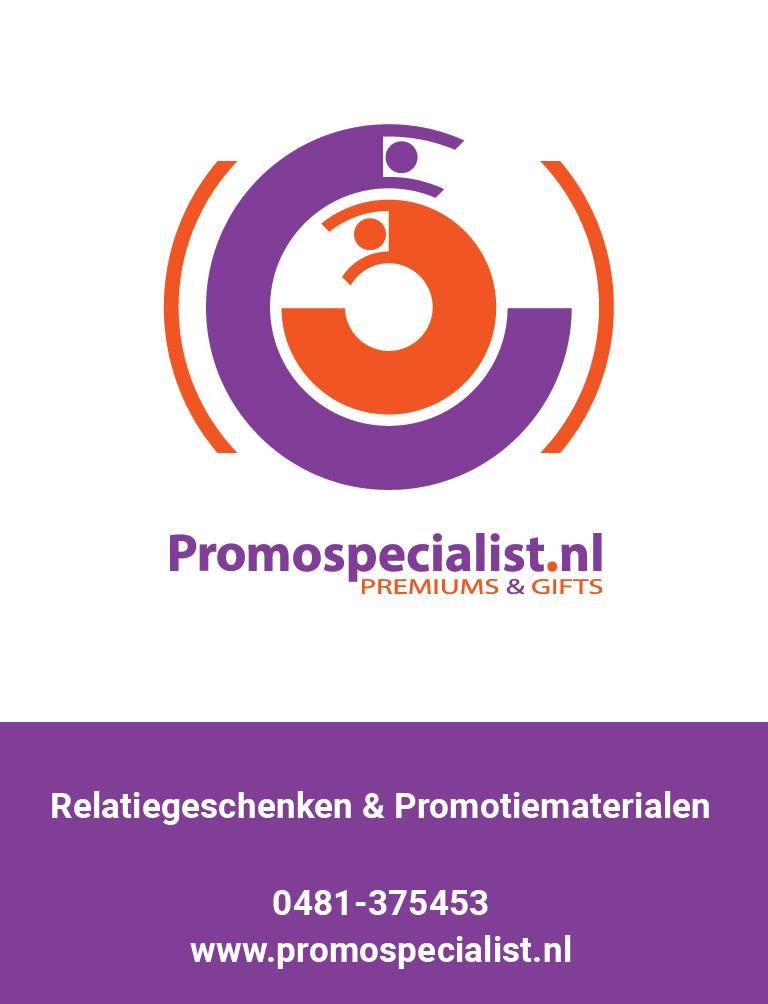2018 Advertentie Dynamic promospecialist